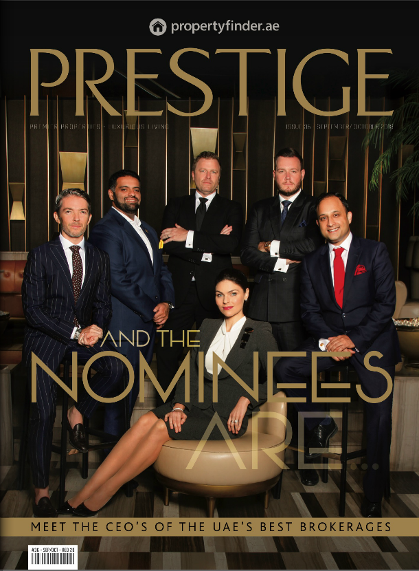 prestige issue 36