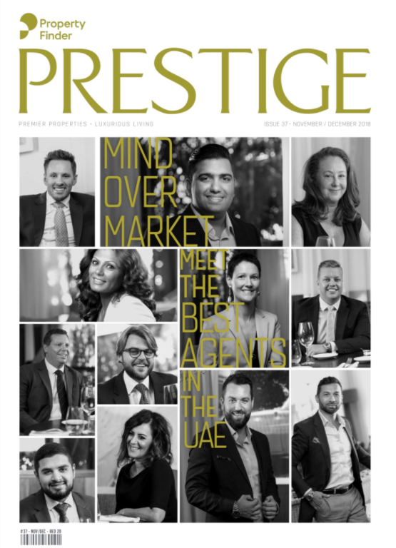prestige issue 37