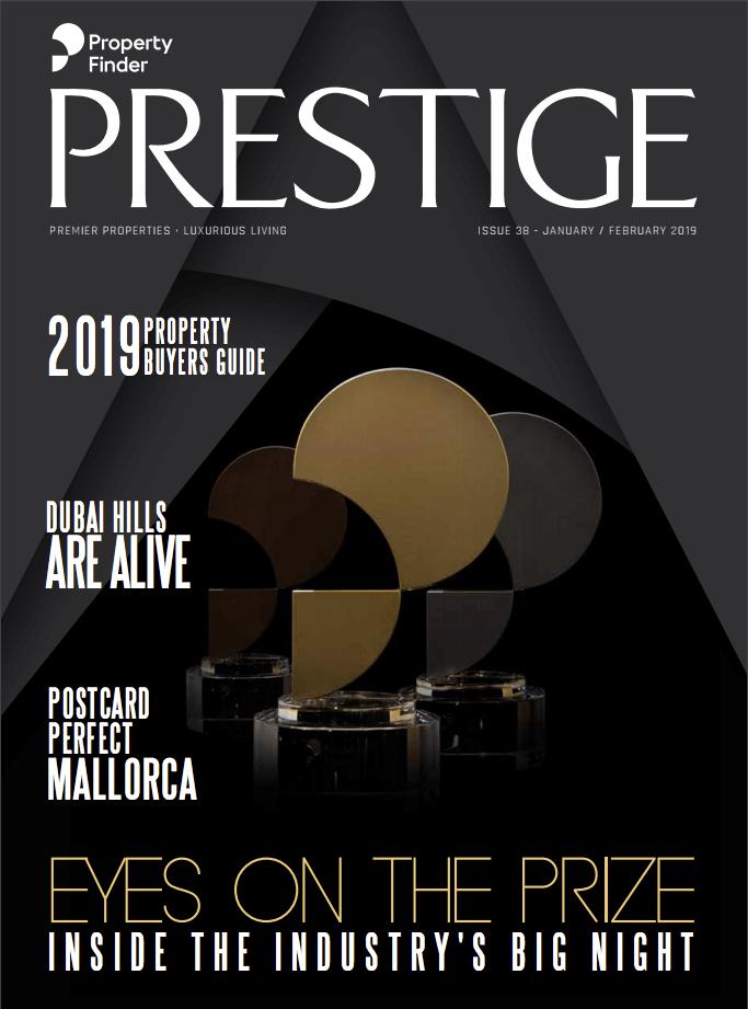 prestige issue 38