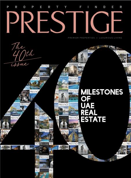 prestige issue 40