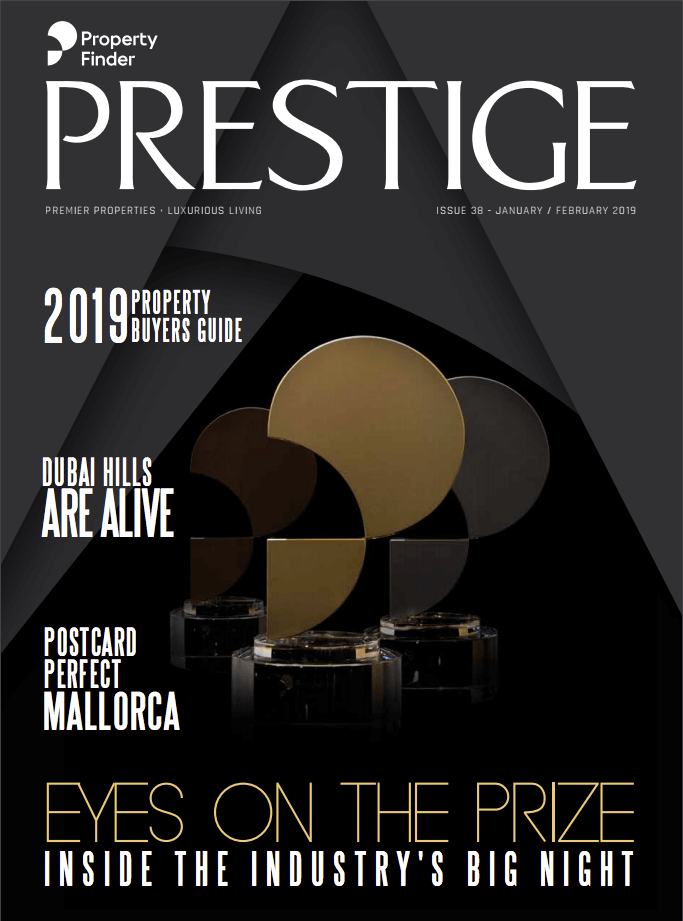 prestige issue 38