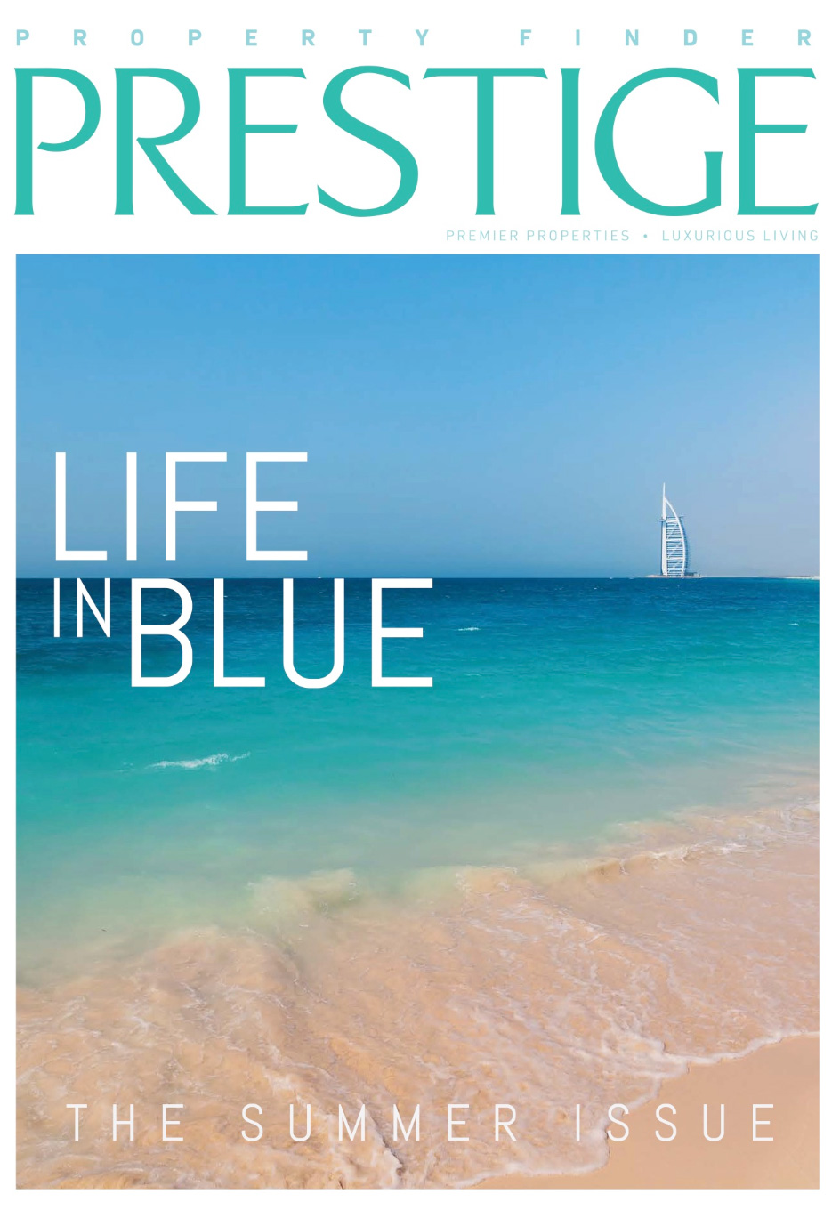 prestige issue 41