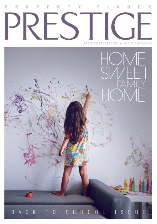 prestige issue 42